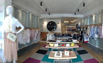 Una boutique local en línea abre su tienda en Guaynabo