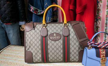 Tecnología ayuda a distinguir un bolso de lujo falso de uno verdadero