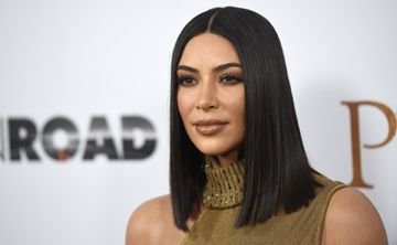 Kim Kardashian compra un reloj de Jackie Kennedy por unos $380,000