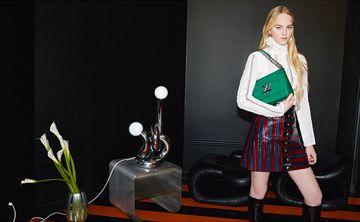 Louis Vuitton en conversaciones para abrir una fábrica en Estados Unidos