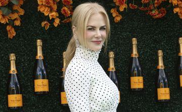 Nicole Kidman cumple 50 años con su esplendor de vuelta