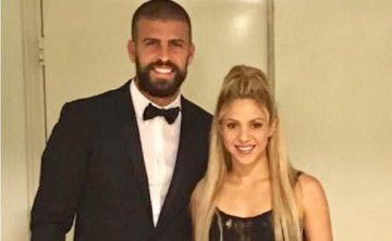La estilista de Shakira habla sobre el look de la cantante en la boda de Messi