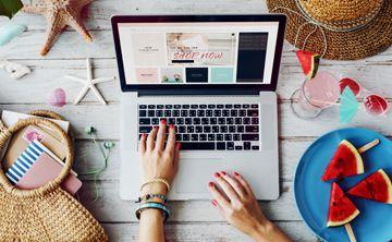 10 boutiques locales en las que  puedes comprar en línea