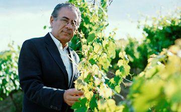 La moda del vino de Roberto Verino