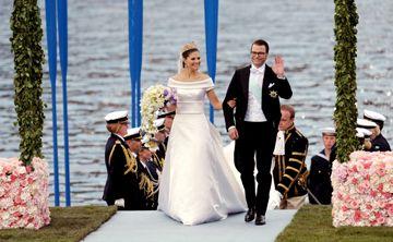 Las bodas más costosas de las celebridades