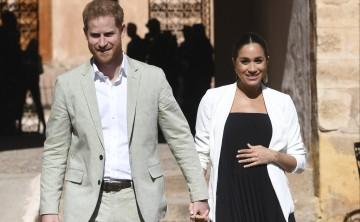 6 preguntas y respuestas sobre el bebé del príncipe Harry y Meghan Markle