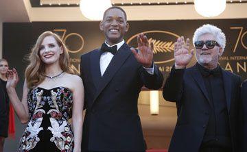 Un sensible Festival de Cine de Cannes