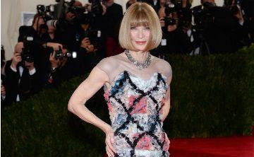 Anna Wintour será la editora de Vogue indefinidamente