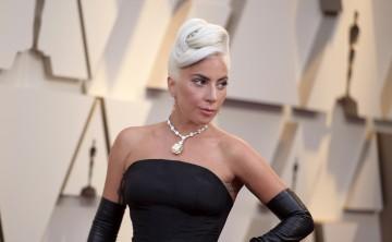 El exclusivo diamante amarillo Tiffany que usó Lady Gaga para los premios Oscar