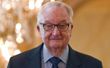 Multan a Albert II de Bélgica por 5,000 euros diarios si no se hace prueba de paternidad