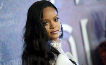 Rihanna y LVMH lanzan la Maison Fenty, su nueva marca de lujo