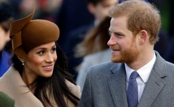 El itinerario de la boda del príncipe Harry y Meghan Markle