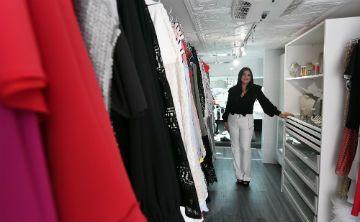 Le Boutique Mobile: una tienda de ropa que llega a tu puerta