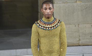 Chanel presenta una colección dorada de estilo egipcio en el Met neoyorquino
