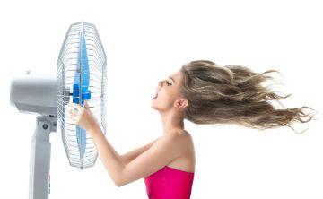 Defiéndete del calor que azota por estos días