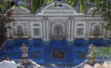 La antigua mansión de Versace ahora es un hotel de lujo