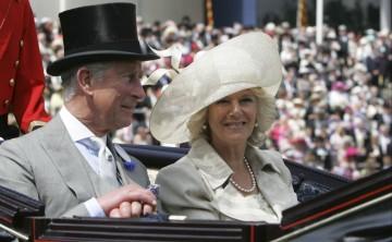Cuba recibirá a príncipes británicos Charles y Camilla en marzo