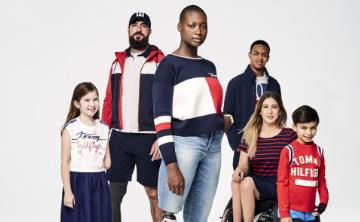 Tommy Hilfiger lanza nueva colección de ropa para personas discapacitadas