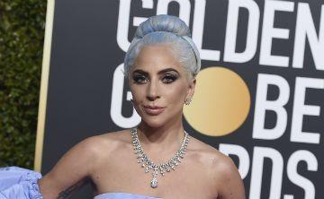 Lady Gaga llevó más de $5 millones en prendas a los Golden Globes