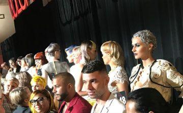 Peluqueros boricuas se lucen en Los Ángeles