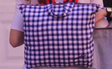 """Tiendas con mochilas para el """"back to school"""""""