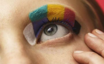 Crayola lanza una línea de maquillaje