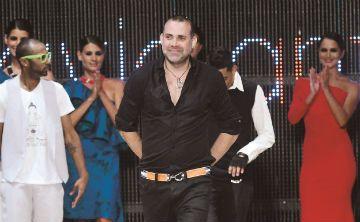 """David Antonio es el invitado a la primera edición de """"House of Chic"""""""
