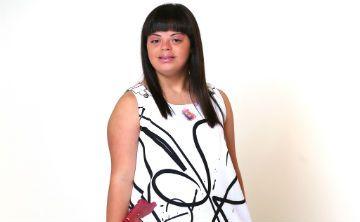 San Juan Moda dedica su próxima edición a una joven con síndrome de Down