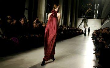 Éxodo en la semana de la moda de Nueva York