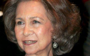 La reina Sofía celebra sus 80 años