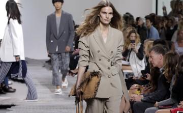 Da inicio la Semana de la Moda de Nueva York