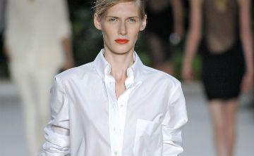 La camisa blanca, un básico para toda ocasión