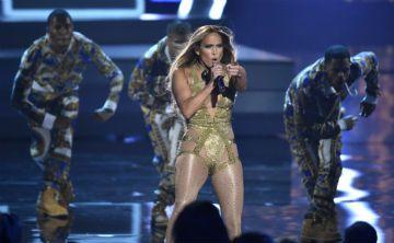 La dieta de Jennifer Lopez para un cuerpo de infarto