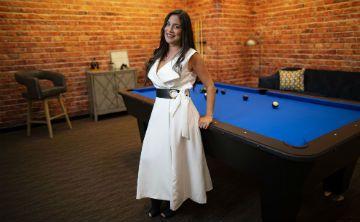 Lourimer Rodríguez apuesta por la moda y la familia
