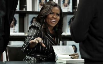 Lo que Michelle Obama nos dice a todas
