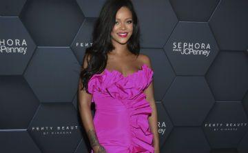Rihanna lanzará su marca de ropa
