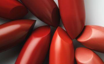 """El """"lipstick"""" rojo ideal para ti"""