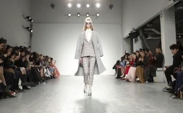 "La última Semana de la Moda londinense antes del ""brexit"""
