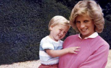 La venganza de Diana: sus hijos toman el control de su recuerdo