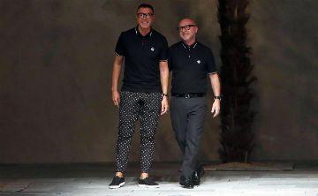 Fundadores de Dolce&Gabbana publican video para disculparse con China por sus comentarios racistas
