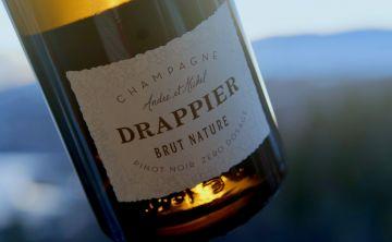 La voz de Champagne Drappier
