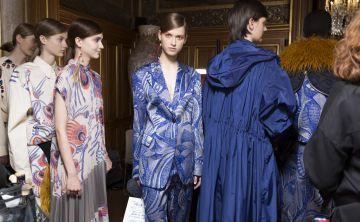 El grupo español Puig se asocia con la casa de moda Dries Van Noten