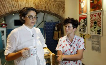 Diseñadores cubanos trasladan la nostalgia a la moda