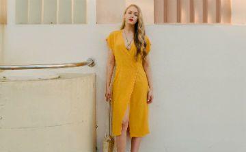 Eclíptica lanza una nueva línea de ropa