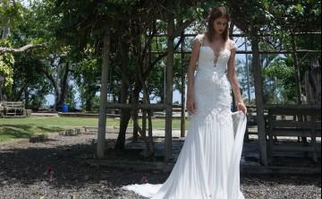 Consejos para seleccionar el vestido ideal para tu boda