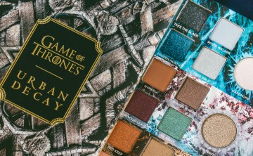 Urban Decay lanza una colección de maquillaje inspirada en Game of Thrones