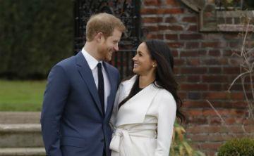 Esperan que la boda del príncipe Harry y Meghan Markle genere más de $80 millones en ventas