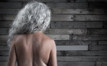 Envejecer es símbolo de poder para las puertorriqueñas