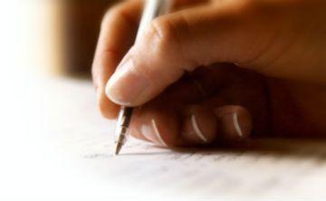 Escribe tus metas para que las hagas realidad