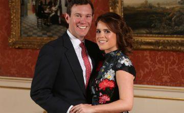 La casa real británica anuncia otra boda para este año